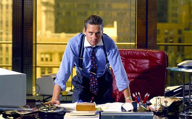 Những bộ phim kinh điển giới doanh nhân nên xem trong dịp Tết, dù no bánh chưng vẫn không quên thương trường khốc liệt như thế nào - Ảnh 7.