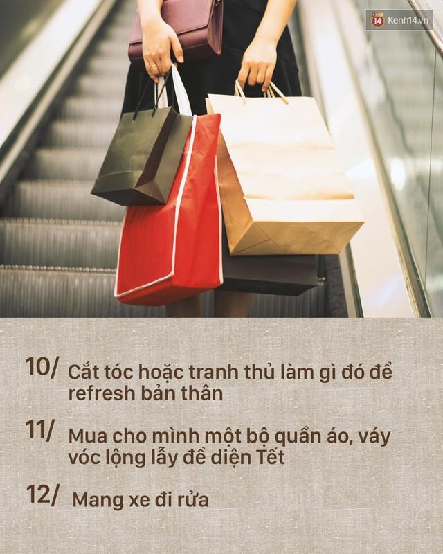Đây là danh sách 24 việc cần hoàn thành ngay trong ngày cuối năm! - Ảnh 4.