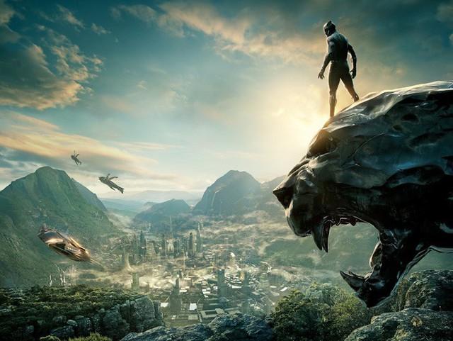 Có quốc gia nào trên thế giới thực sự giàu có như Wakanda trong phim Black Panther không? - Ảnh 1.