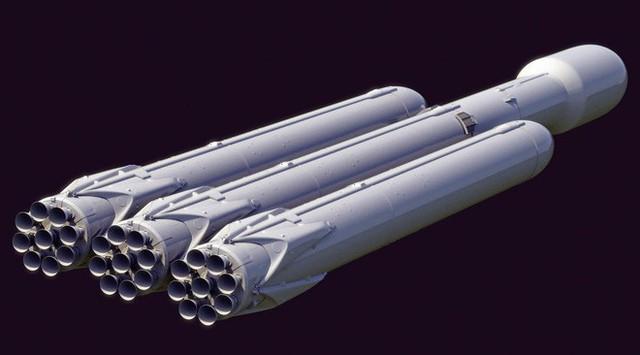 Khám phá dự án Orion - kế hoạch tuyệt mật về chế tạo tàu vũ trụ hoạt động bằng bom nguyên tử - Ảnh 1.