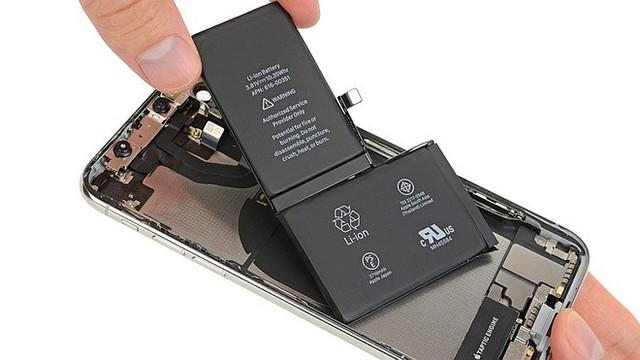 iPhone X: Bỏ lại quá khứ, tiến tới tương lai - Ảnh 12.