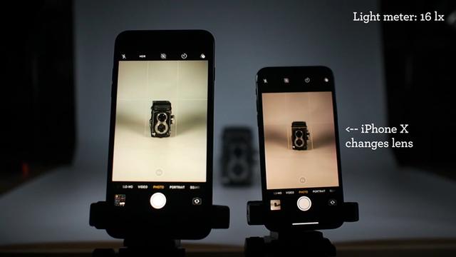 iPhone X: Bỏ lại quá khứ, tiến tới tương lai - Ảnh 19.