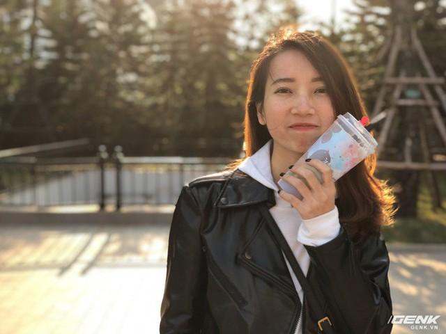 iPhone X: Bỏ lại quá khứ, tiến tới tương lai - Ảnh 20.