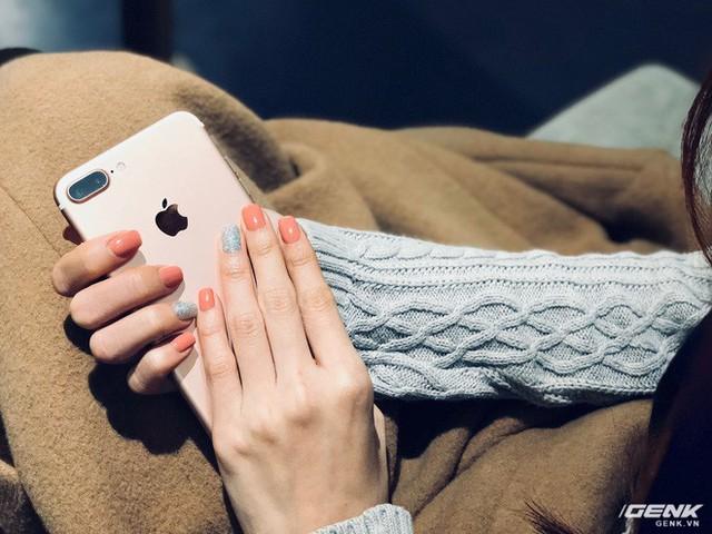 iPhone X: Bỏ lại quá khứ, tiến tới tương lai - Ảnh 23.