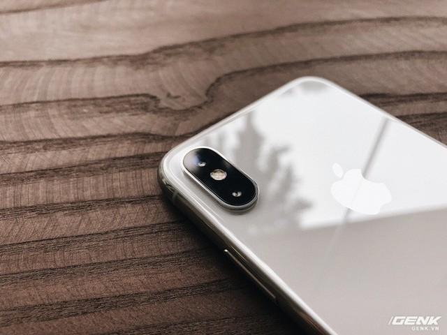 iPhone X: Bỏ lại quá khứ, tiến tới tương lai - Ảnh 24.