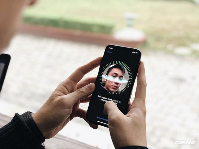 iPhone X: Bỏ lại quá khứ, tiến tới tương lai - Ảnh 25.