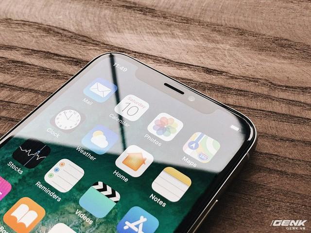 iPhone X: Bỏ lại quá khứ, tiến tới tương lai - Ảnh 29.