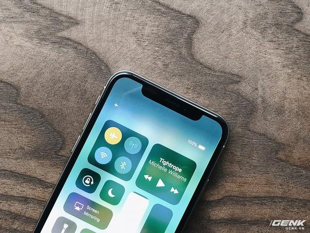 iPhone X: Bỏ lại quá khứ, tiến tới tương lai - Ảnh 4.