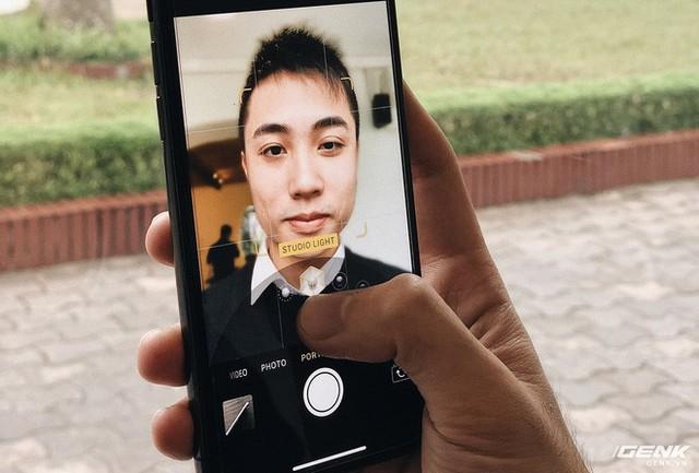 iPhone X: Bỏ lại quá khứ, tiến tới tương lai - Ảnh 31.