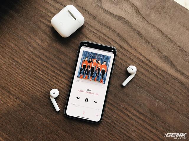 iPhone X: Bỏ lại quá khứ, tiến tới tương lai - Ảnh 33.