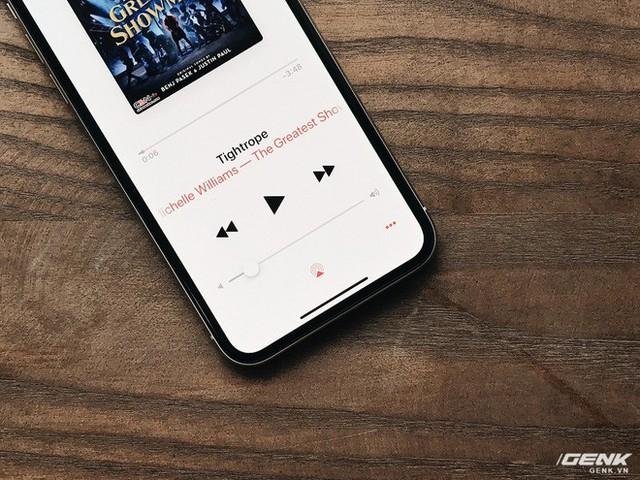 iPhone X: Bỏ lại quá khứ, tiến tới tương lai - Ảnh 5.