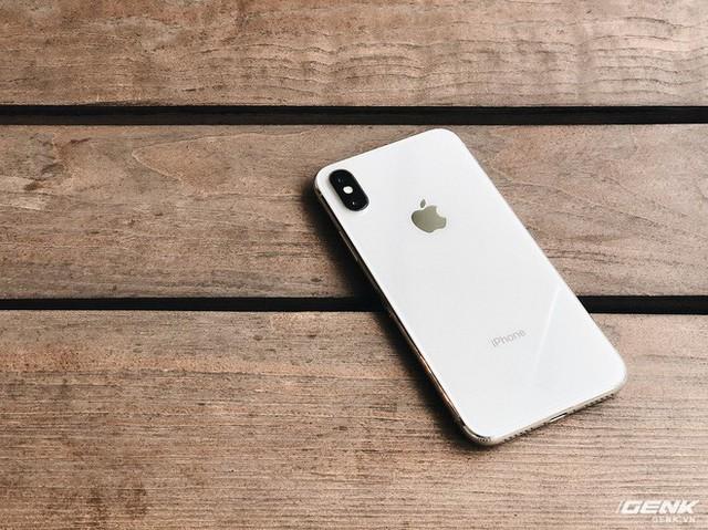 iPhone X: Bỏ lại quá khứ, tiến tới tương lai - Ảnh 8.