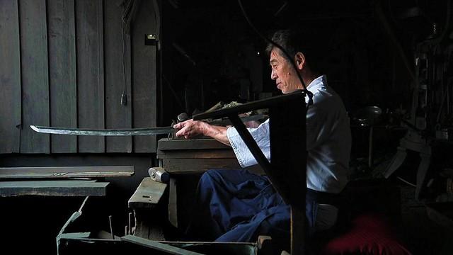 Nghệ thuật chế tác Katana qua lời kể của gia tộc rèn kiếm số một Nhật Bản - Ảnh 6.