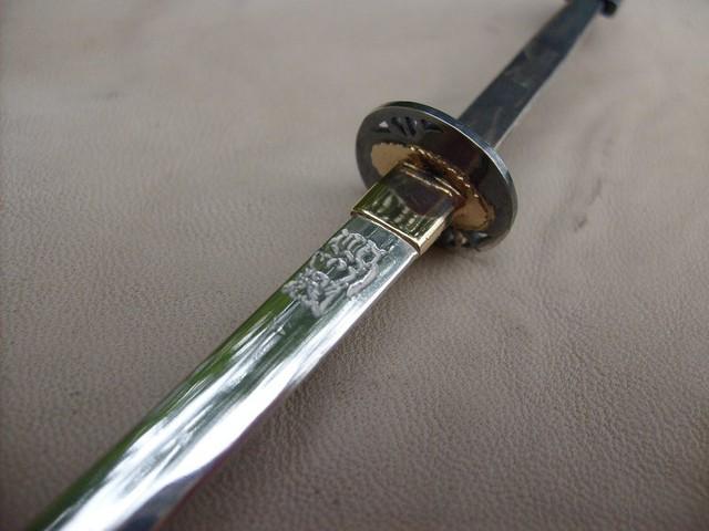 Nghệ thuật chế tác Katana qua lời kể của gia tộc rèn kiếm số một Nhật Bản - Ảnh 9.