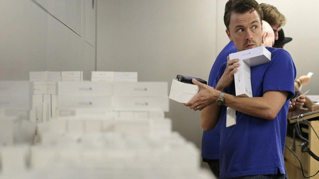 Văn hóa Apple thời Tim Cook: Giảm sáng tạo, tăng lợi nhuận, ai không hợp thì đuổi! - Ảnh 5.