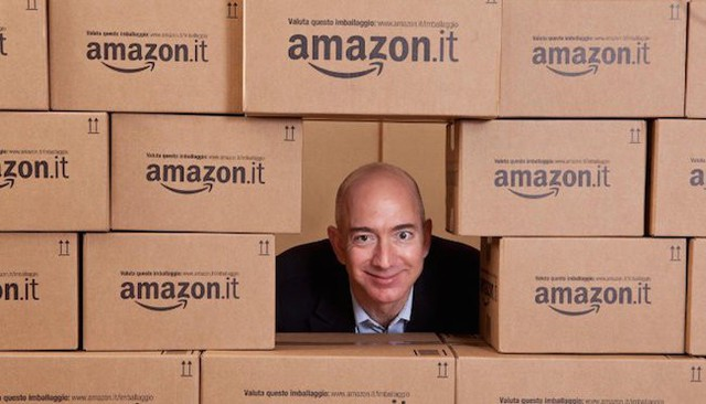Đế chế Amazon của Jeff Bezos: Nơi hoan nghênh thất bại và chỉ cần một số thành công sẽ có thể bù đắp được hàng chục sai lầm - Ảnh 4.