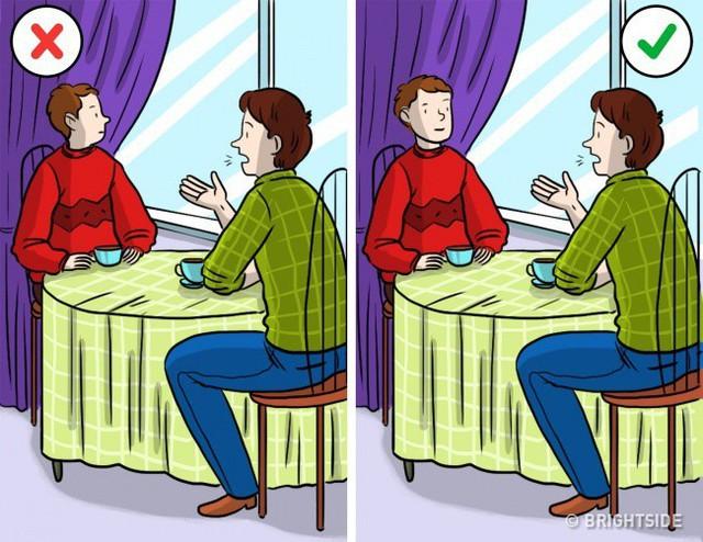 5 quy tắc lịch sự giúp bạn trở nên sang hơn ngay trong lần gặp đầu tiên - Ảnh 1.