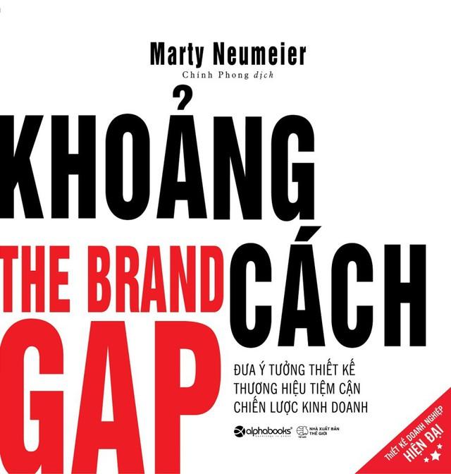 6 cuốn sách dạy quý khách nhữngh phát triển thương hiệu cá nhân, xu hướng cực hot trong marketing - Ảnh 3.