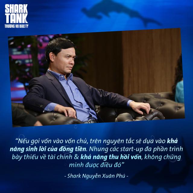 [Review Shark Tank mùa 1] 5 triệu USD được cam đoan đầu tư và bài học cho 1 số Startup: Đừng định giá mình trên trời và chớ chăm chăm 'đánh đổi cổ phần' khi gọi vốn! - Ảnh 2.