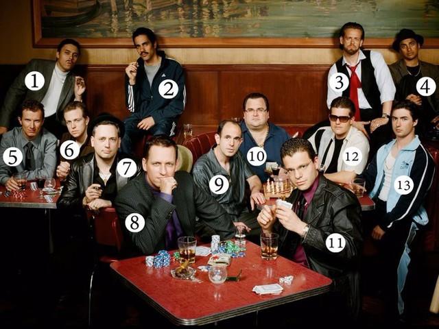 Chân dung trùm mafia bí ẩn ở thung lũng Silicon: Đầu tư vào hơn 80 startup gồm cả Facebook, Paypal, sau này tất cả đều trúng đậm! - Ảnh 3.
