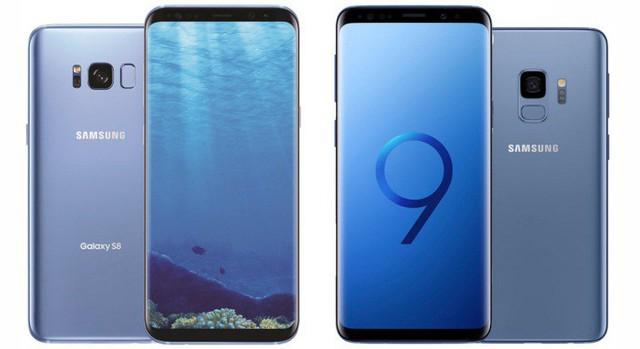 Chuyên gia khuyên bạn nên giữ lại Galaxy S8 thay vì nâng cấp Galaxy S9 mới - Ảnh 2.