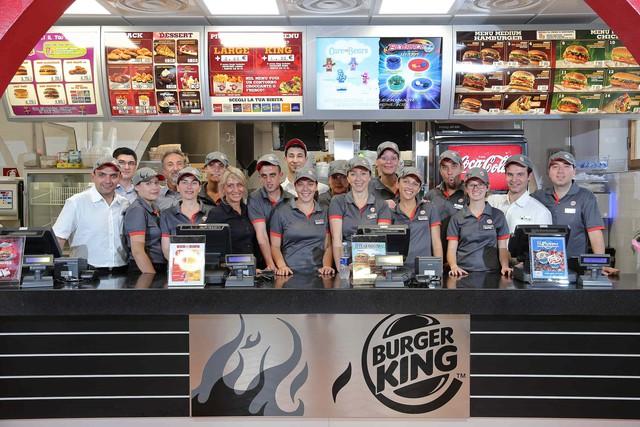 CEO Burger King: Loại luôn người khi phỏng vấn nói không cần chăm chỉ, thông minh là được! - Ảnh 3.