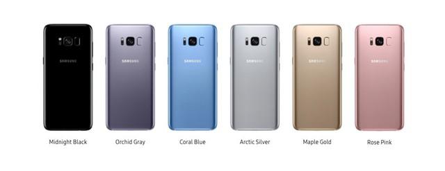 Chuyên gia khuyên bạn nên giữ lại Galaxy S8 thay vì nâng cấp Galaxy S9 mới - Ảnh 5.