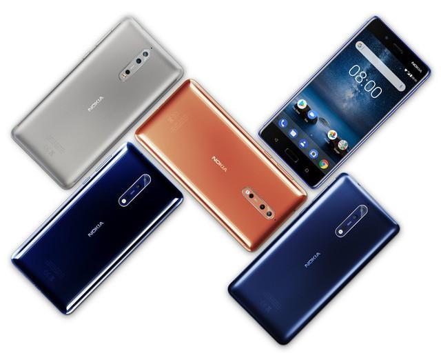 """Tổng hợp 5 smartphone """"đỉnh"""" nhất tầm giá 9 - 10 triệu hiện nay - Ảnh 3."""