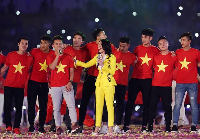 Khép lại U23 Việt Nam, nhìn ra các xu hướng marketing thể thao, bất cứ marketer nào cũng cần phải biết - Ảnh 2.