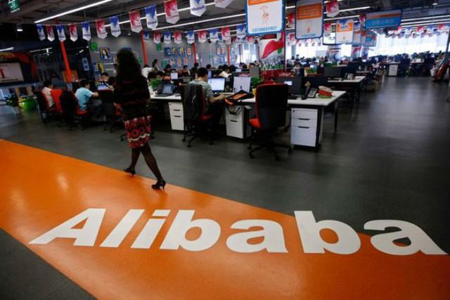 Alibaba đang thua Tencent, và ngày càng thua nhiều hơn! - Ảnh 1.