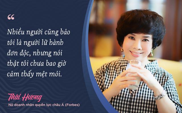 Những doanh nhân tuổi Tuất lừng lẫy trên thương trường Việt Nam (P.1) - Ảnh 6.