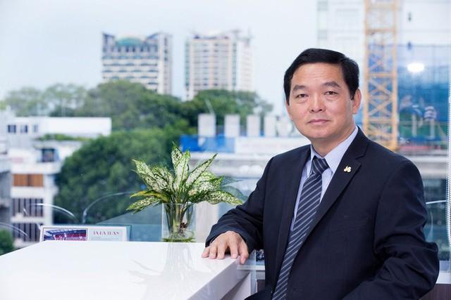 Những doanh nhân tuổi Tuất lừng lẫy trên thương trường Việt Nam (P.1) - Ảnh 4.