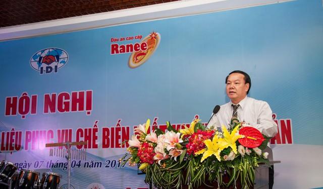Những doanh nhân tuổi Tuất lừng lẫy trên thương trường Việt Nam (P.1) - Ảnh 5.