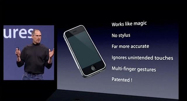 Đến cả Steve Jobs cũng chẳng thể dự đoán trước được sự thành công của iPhone - Ảnh 2.