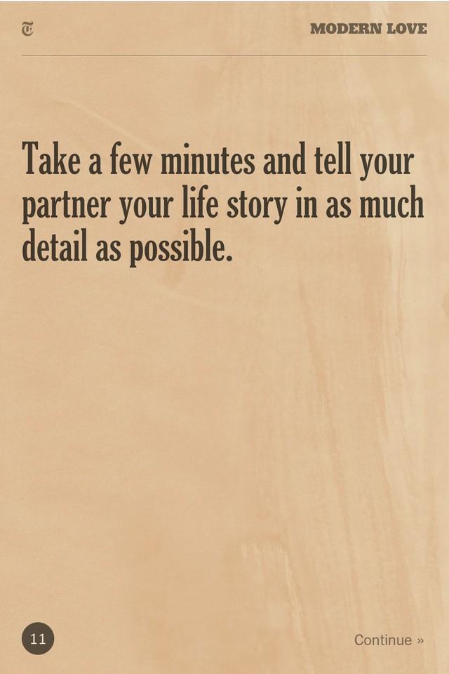 Muốn yêu bất kỳ ai, chỉ cần hỏi và trả lời 36 câu hỏi này, kể cả với người lạ: Đảm bảo có gấu mùa lễ tình yêu! - Ảnh 12.