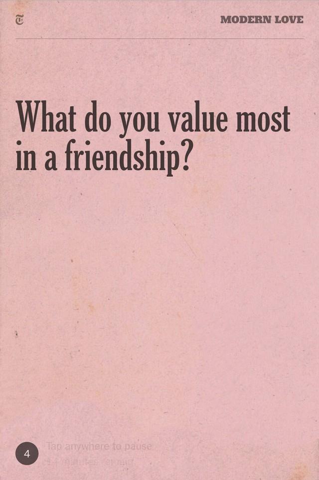 Muốn yêu bất kỳ ai, chỉ cần hỏi và trả lời 36 câu hỏi này, kể cả với người lạ: Đảm bảo có gấu mùa lễ tình yêu! - Ảnh 18.