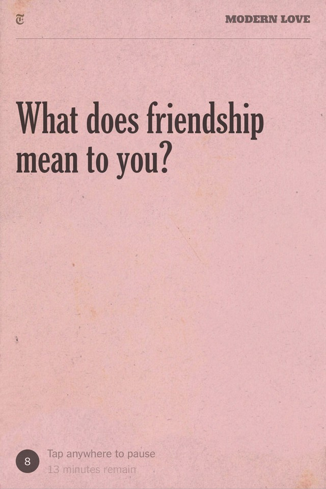 Muốn yêu bất kỳ ai, chỉ cần hỏi và trả lời 36 câu hỏi này, kể cả với người lạ: Đảm bảo có gấu mùa lễ tình yêu! - Ảnh 22.