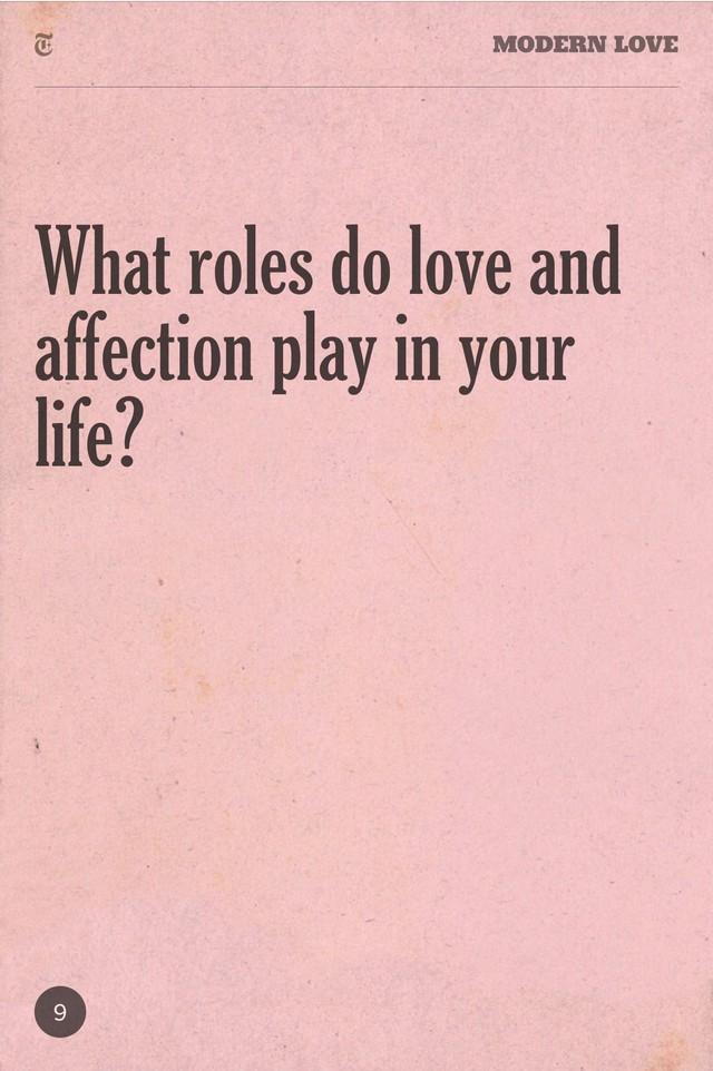 Muốn yêu bất kỳ ai, chỉ cần hỏi và trả lời 36 câu hỏi này, kể cả với người lạ: Đảm bảo có gấu mùa lễ tình yêu! - Ảnh 23.