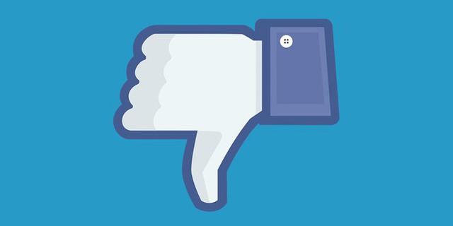 Facebook chính thức tiết lộ đang thử nghiệm nút downvote, thay cho nút dislike - Ảnh 1.