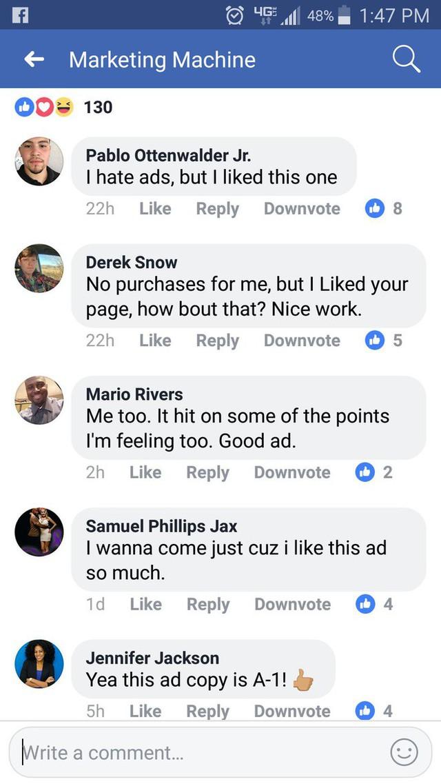 Facebook chính thức tiết lộ đang thử nghiệm nút downvote, thay cho nút dislike - Ảnh 2.
