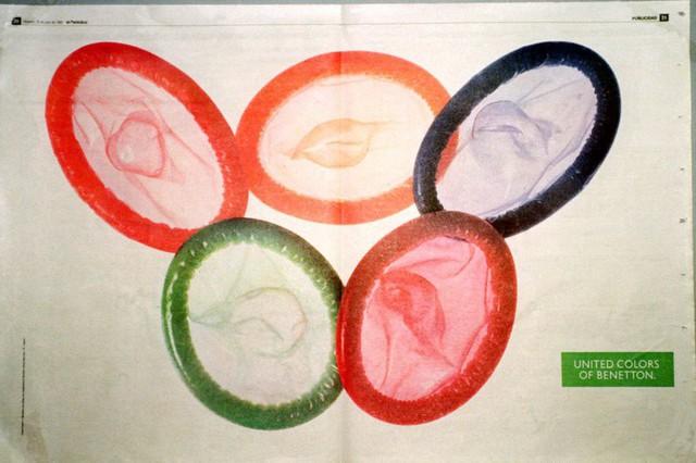 Tại sao kỳ Olympic mùa đông năm nay lại vô địch về… số lượng bao cao su? - Ảnh 1.