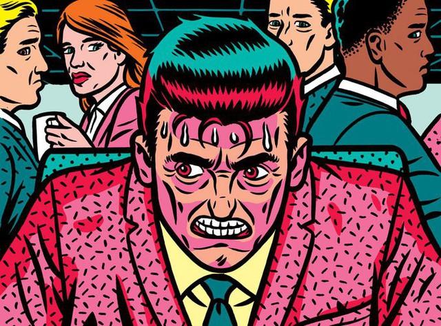 Nghiên cứu chỉ ra làm việc nhiều với sếp tồi có thể khiến bạn chết sớm, đây là điều bạn nên mạnh dạn gửi sếp để họ sống văn minh hơn! - Ảnh 1.