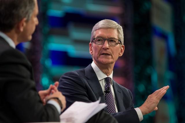 iPhone sẽ có giá bao nhiêu nếu không được gia công ở Trung Quốc: Dao động từ 700 triệu đến 2.2 tỷ đồng...và đây không phải lỗi thằng đánh máy đâu nhé - Ảnh 2.