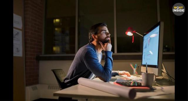 Ở Microsoft: Làm việc là đam mê và đích thân Bill Gates sẽ theo dõi mức độ cam kết đó của từng nhân viên - Ảnh 3.