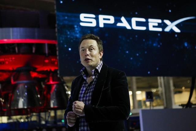 Tôi đã làm việc với Elon Musk và học được rằng thông minh không phải là chìa khóa thành công - Ảnh 2.