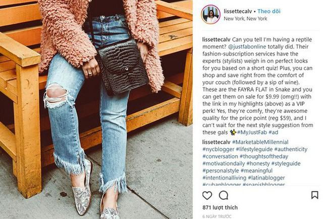 """Cô nàng bỏ ra 10 ngàn USD để """"khởi nghiệp"""" và nổi tiếng trên Instagram nhưng cuối cùng lại ôm về một đống nợ - Ảnh 5."""