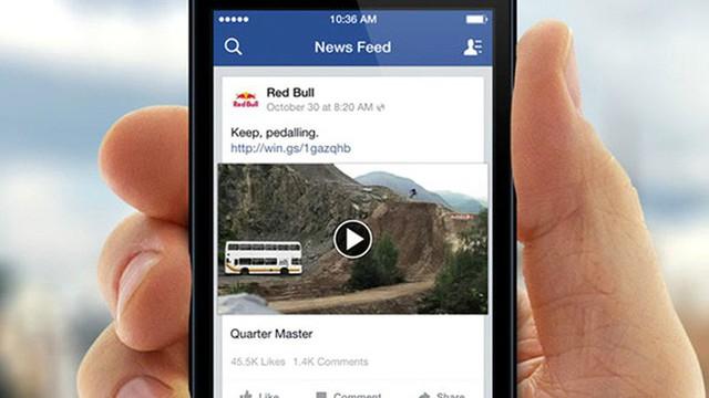 Facebook đạt thỏa thuận với 3 công ty âm nhạc hàng đầu, giúp người dùng sáng tạo video mà không cần bận tâm về vấn đề bản quyền - Ảnh 1.