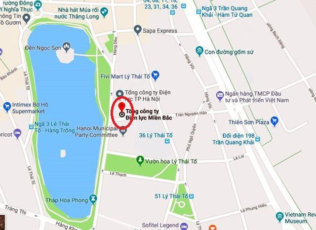 PCT quận Hoàn Kiếm: Xây ga ngầm, lát đá vỉa hè không làm mất giá trị truyền thống Hồ Gươm - Ảnh 2.