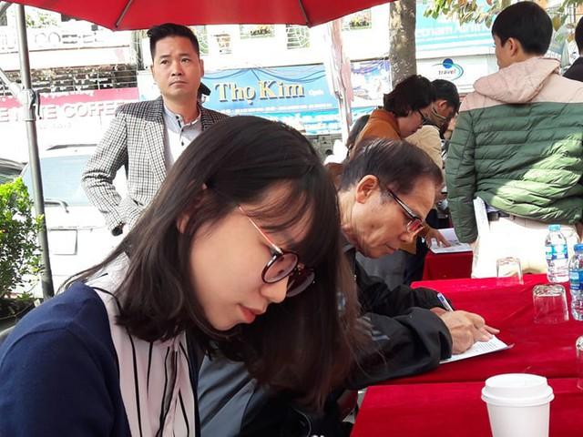 PCT quận Hoàn Kiếm: Xây ga ngầm, lát đá vỉa hè không làm mất giá trị truyền thống Hồ Gươm - Ảnh 3.