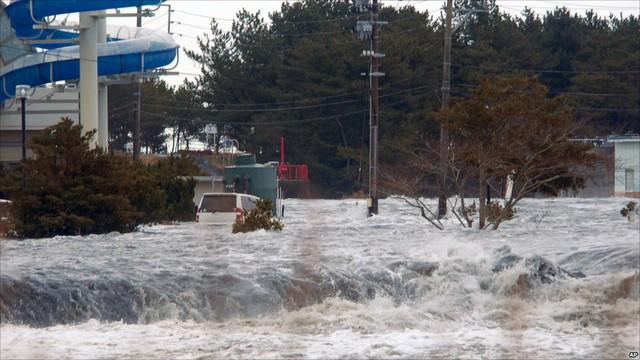 7 năm sau thảm họa sóng thần tàn phá Nhật Bản: Từ trận động đất kinh hoàng đến sự hồi phục kì diệu - Ảnh 2.